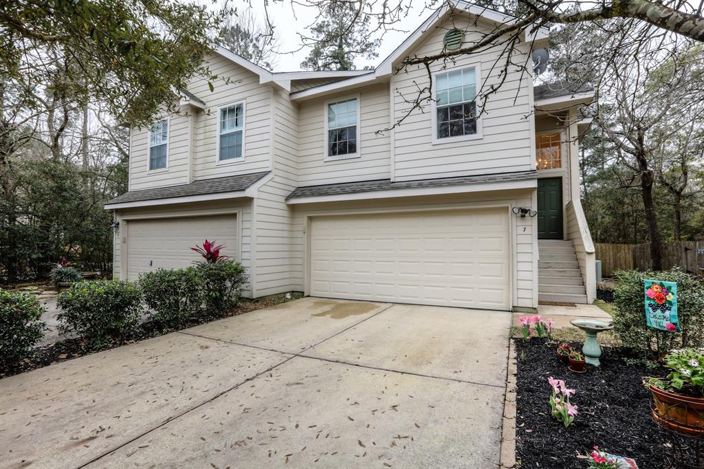 7 Marble Rock Place The Woodlands  - RE/MAX The Woodland & Spring