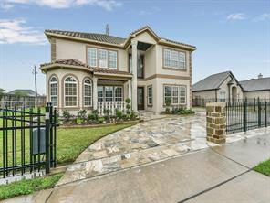Property for sale at 2609 Letrim Street, Pearland,  Texas 77581