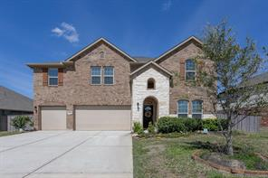 Property for sale at 2102 Sunset Terrace Lane, Pearland,  Texas 77089