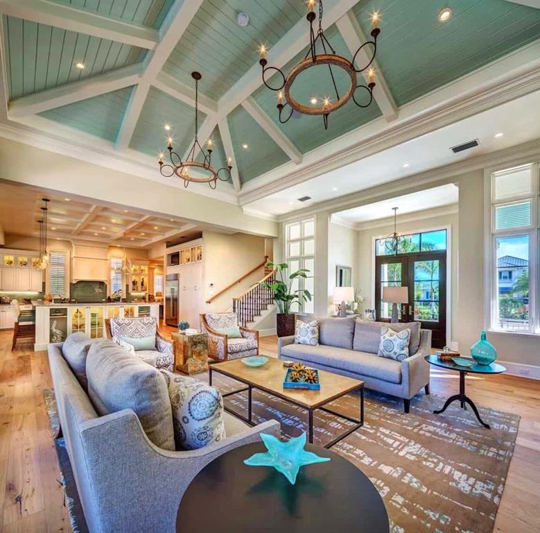 Wauwatosa Open Concept Family Room: 21233 Gulf Drive - Galveston - 72307068 For Sale
