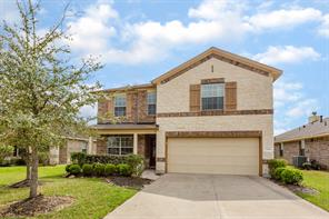 Property for sale at 13114 Trail Manor Drive, Pearland,  Texas 77584