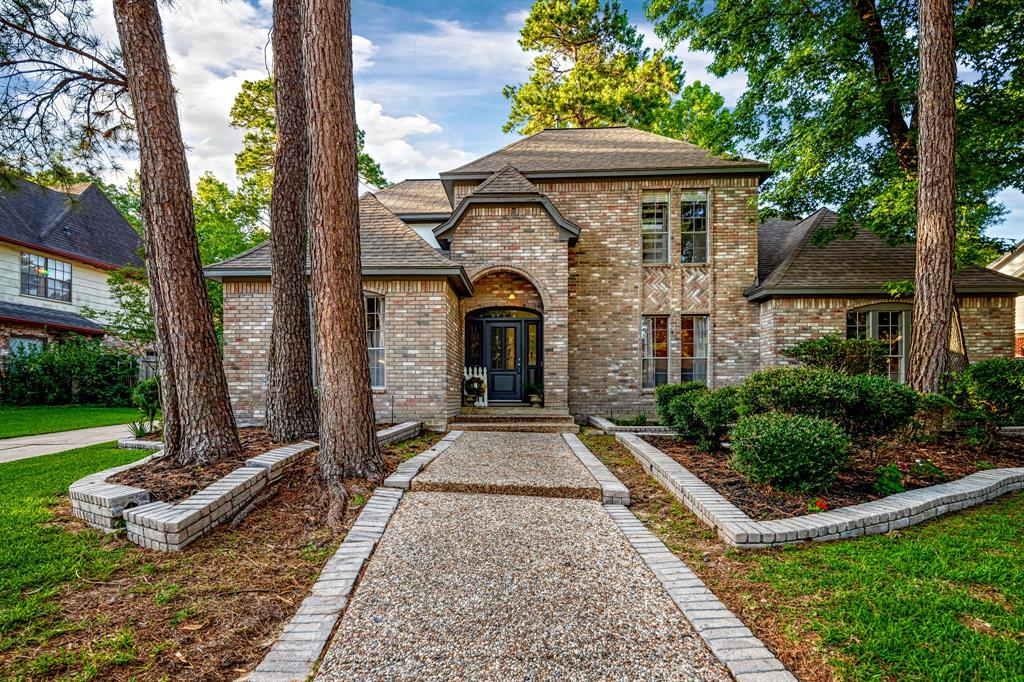 2615 RUSTIC WOODS DRIVE, HOUSTON, TX 77345