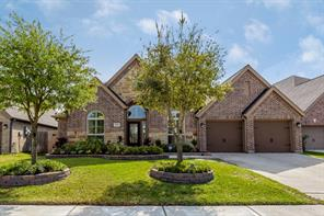 Property for sale at 1967 Beacon Springs Court, Pearland,  Texas 77584