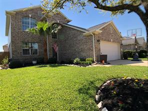 Property for sale at 7512 Stone Arbor Lane Lane, Pearland,  Texas 77581