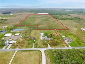 Property for sale at 8325 N Humble Camp Road, Texas City,  Texas 77539