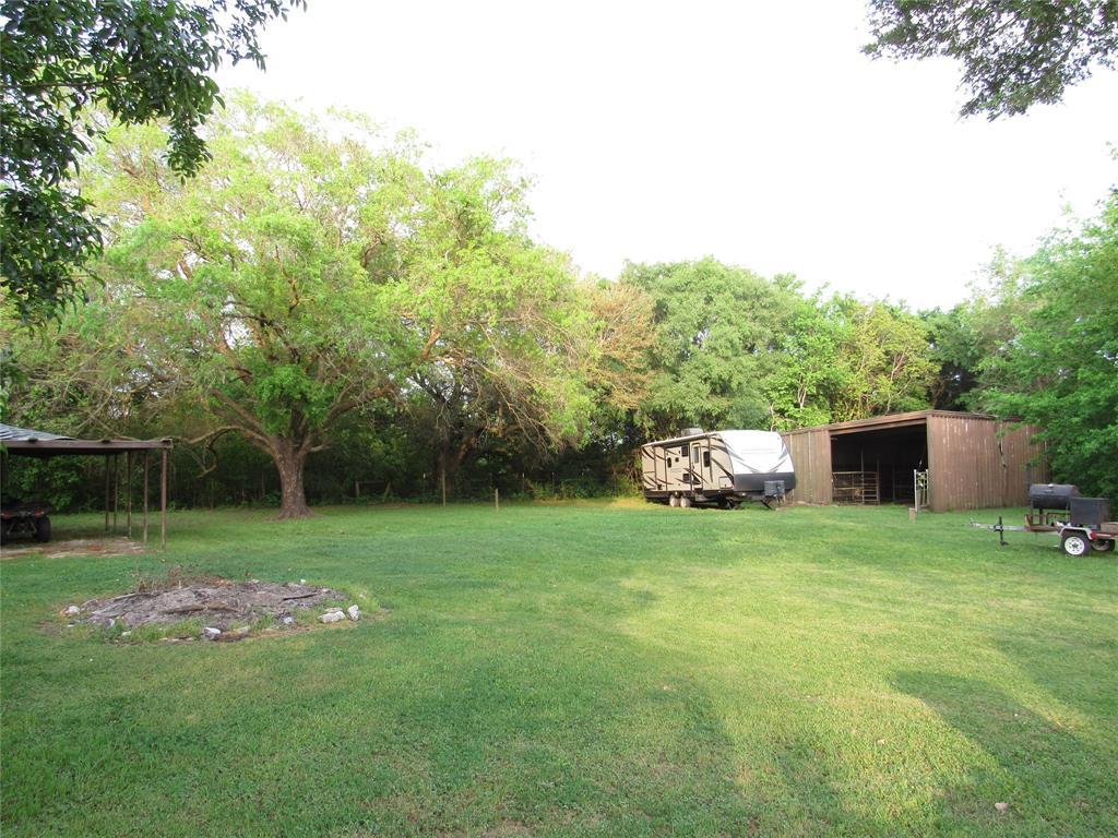 13607 Krueger Road Guy, TX 77444