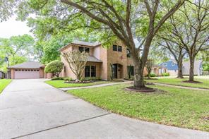 Property for sale at 18622 Prince William Lane, Houston,  Texas 77058