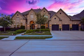Property for sale at 3007 Brighton Sky Lane, Katy,  Texas 77494