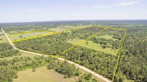Property for sale at 00000 Robinson Creek Road, Huntsville,  Texas 77340