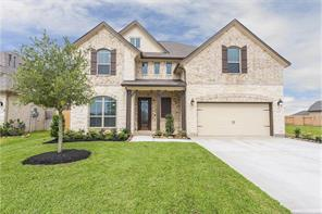 Property for sale at 1707 Lakeside Harbor Court, League City,  Texas 77573
