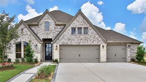 Property for sale at 6623 Andorra Meadow Trail, Katy,  Texas 77493