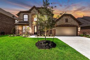 Property for sale at 1619 Dove Ridge Drive, Katy,  Texas 77493