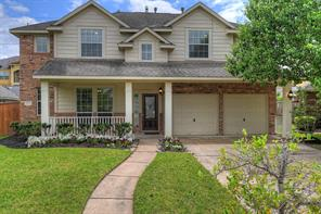Property for sale at 24019 Clover Trail Trail, Katy,  Texas 77494