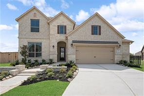 Property for sale at 19603 Carolina Chickadee Drive, Cypress,  Texas 77433
