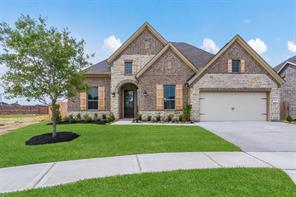 Property for sale at 3101 Allendale Cliff Lane, League City,  Texas 77573