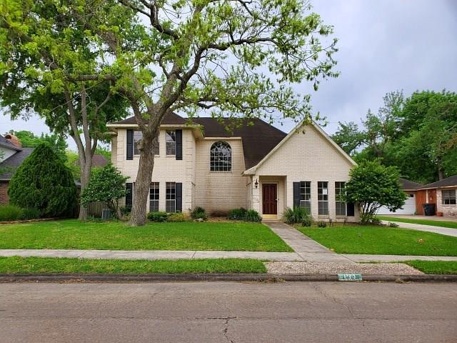 1703 Plantation Drive, Richmond, TX 77406 | Curtis Warren | Real