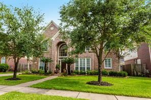 Property for sale at 3014 Fallscreek Court, Pearland,  Texas 77584
