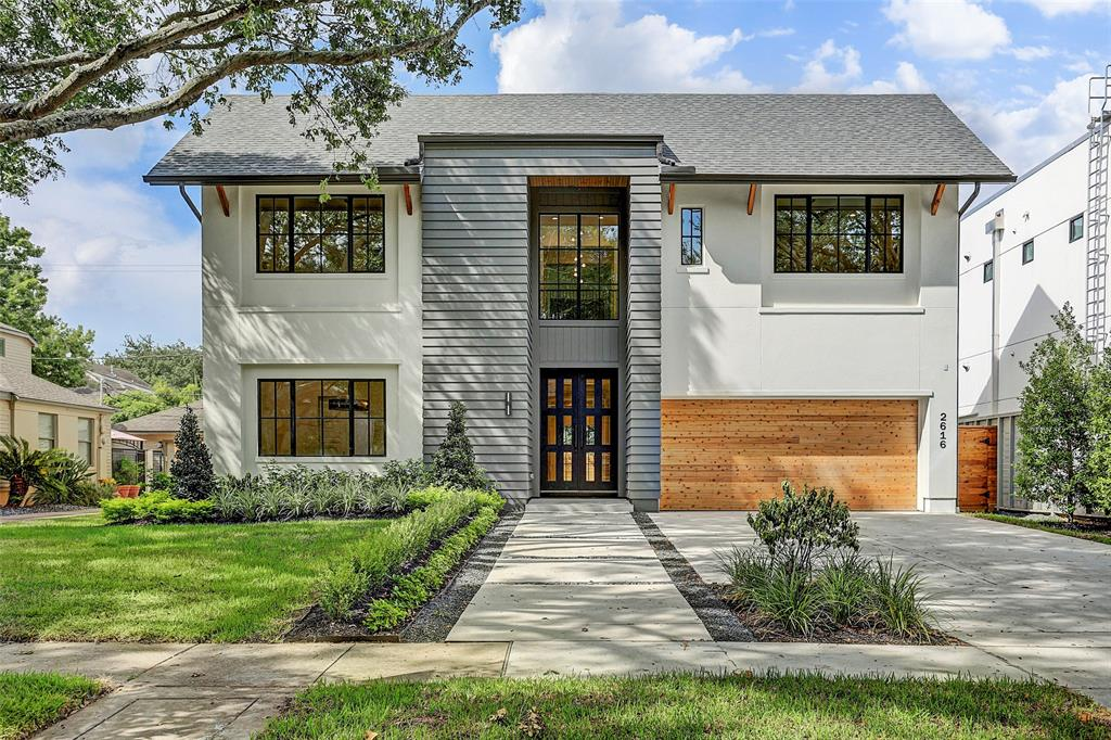 2616 Fenwood Road Houston, TX 77005