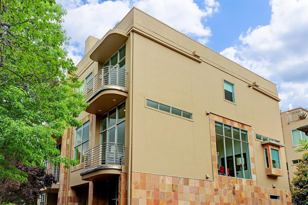 4507 Mandell Street Houston, TX 77006
