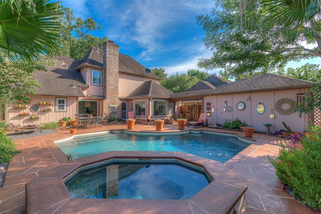 5219 Mulberry Grove Drive Kingwood | Atascocita | Humble Home Listings - Lorna Calder REMAX Real Estate