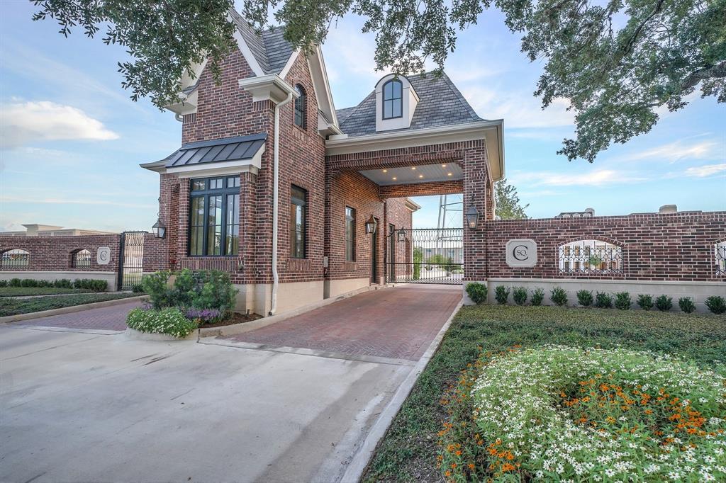 41 Crain Square Boulevard Southside Place, TX 77025