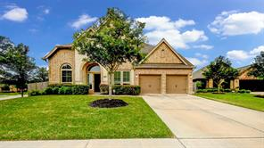Property for sale at 12302 Almond Cove Court, Pearland,  Texas 77584