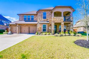 Property for sale at 2894 Ragusa Lane, League City,  Texas 77573