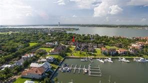 Property for sale at 709 Harborside Way, Kemah,  Texas 77565