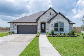 Property for sale at 1724 Sweet Rose Court, League City,  Texas 77573