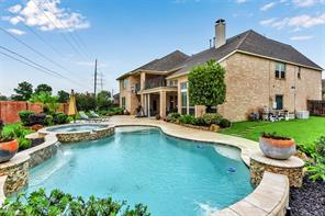 Property for sale at 2422 Evening Star Drive, Pearland,  Texas 77584