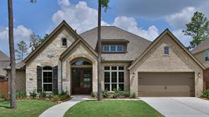Property for sale at 13315 Fernbank Forest Drive, Humble,  Texas 77346
