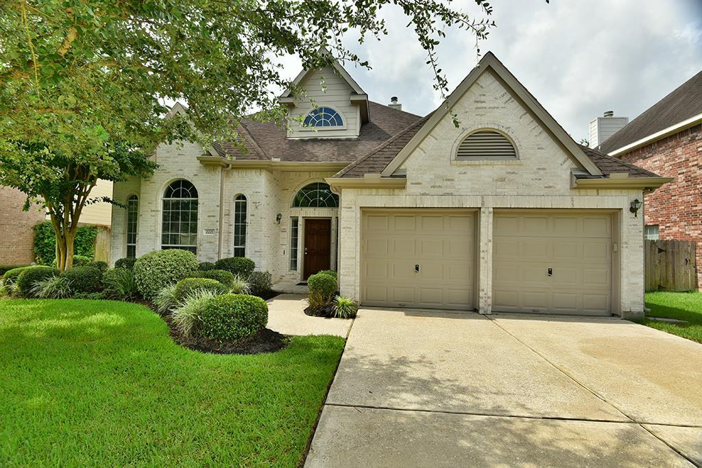 2221 Scenic Shore Drive, Seabrook, TX  77586 - Featured Property