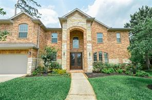 Property for sale at 17623 Butano Springs Lane, Humble,  Texas 77346