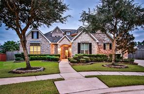 Property for sale at 14202 Red Creek Cove Lane, Humble,  Texas 77396