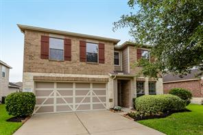 Property for sale at 13113 Trail Manor Drive, Pearland,  Texas 77584