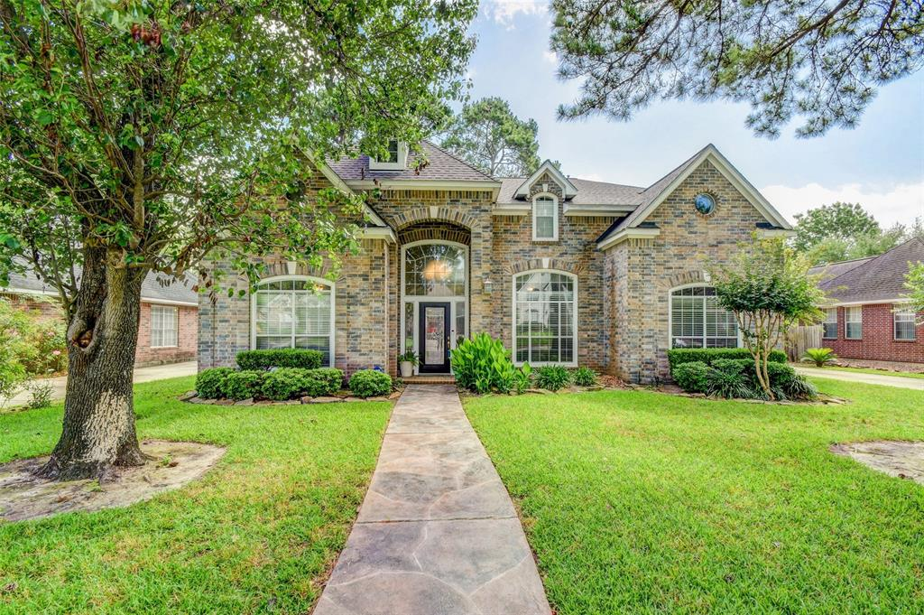 Thicket Homes for Sale Real Estate Spring TX Neighborhoods
