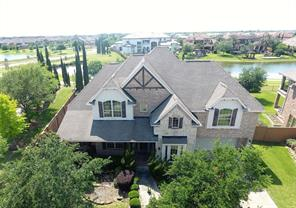 Property for sale at 1361 Porta Rosa Lane, League City,  Texas 77573