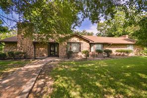 Property for sale at 7027 Bender Road, Humble,  Texas 77396