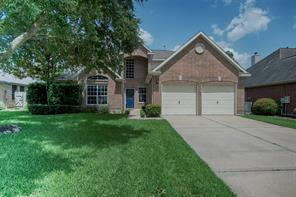 Property for sale at 5106 Rainflower Circle, League City,  Texas 77573