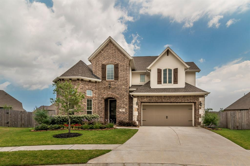 1601 Morning Island Court, Friendswood, TX  77546 - Featured Property