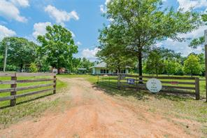 Property for sale at 1003 Ellisor Road, New Waverly,  Texas 77358
