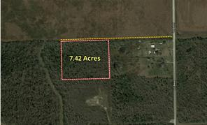 Property for sale at 0 Hwy 6 Off, Manvel,  Texas 77578
