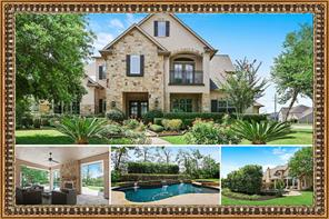 Property for sale at 8126 Beckett Creek Lane, Humble,  Texas 77396