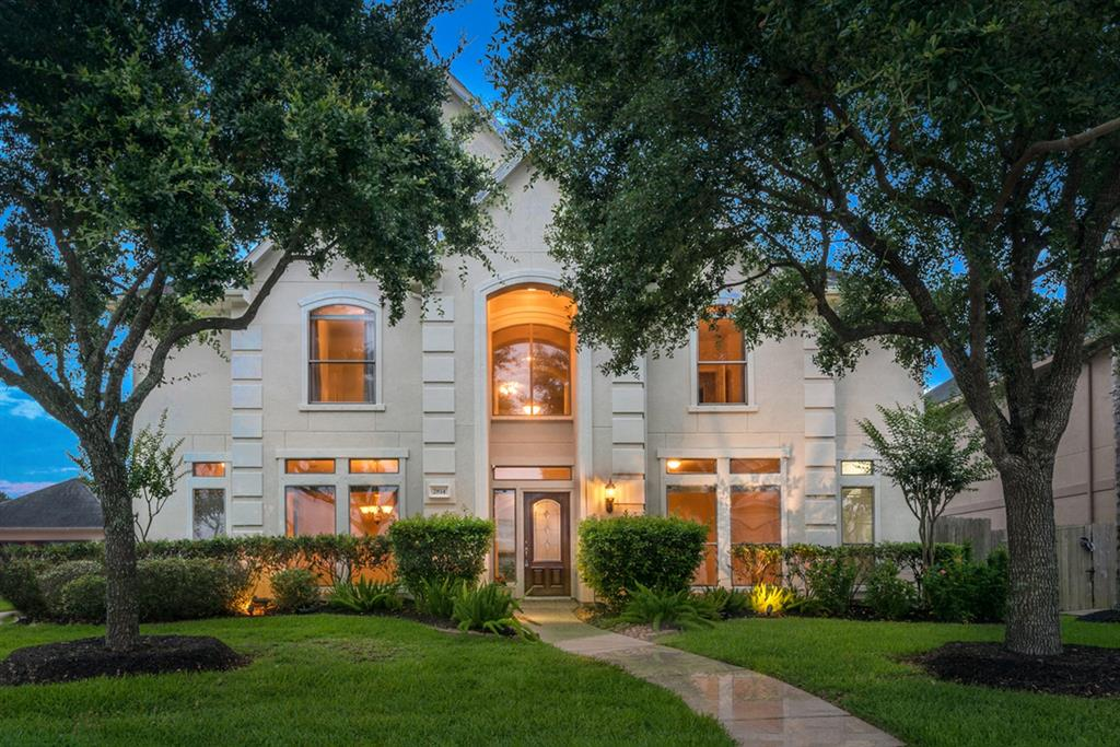 2814 Sea Channel Drive, Seabrook, TX  77586 - Featured Property
