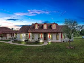 Property for sale at 465 Hopewell Road, Bedias,  Texas 77831
