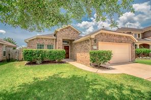 Property for sale at 2957 Stone Spring Lane, Dickinson,  Texas 77539