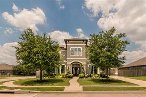 Property for sale at 3008 Southern Chase Drive, Pearland,  Texas 77584