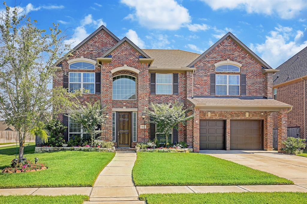 Pearland TX Real Estate - Homes for Sale in Pearland TX