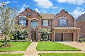 Property for sale at 7422 Woodward Springs Drive, Pearland,  Texas 77584