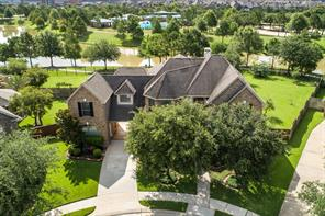 Property for sale at 12402 Garden Field Lane, Pearland,  Texas 77584